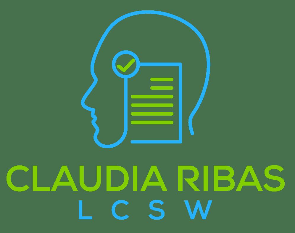 Claudia Ribas, LCSW